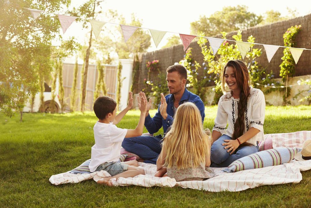 Your Basic Lawn Care Guide Easy Steps To A Beautiful